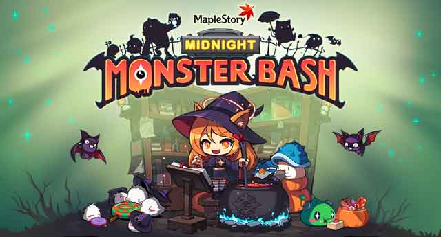 Adventure World of MapleStory M