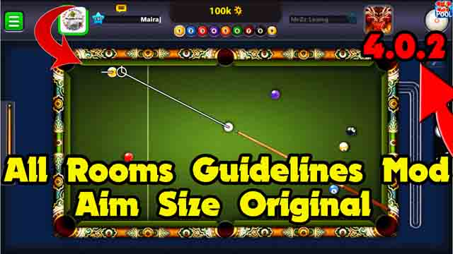 The 8 Ball Pool Device